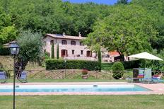Holiday home 1171803 for 12 persons in Serrapetrona
