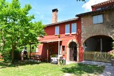 Casa de vacaciones 1171804 para 8 personas en Treia