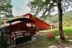 Maison de vacances 1171805 pour 8 personnes , Treia