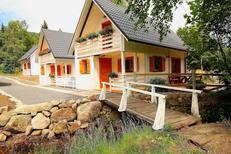 Maison de vacances 1171916 pour 9 personnes , Szklarska Poreba