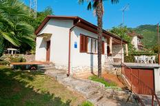 Holiday home 1171967 for 4 persons in Mošćenička Draga