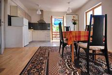Holiday apartment 1172083 for 2 adults + 2 children in Zadar