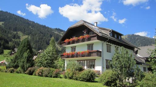 Appartamento 1172090 per 5 persone in Donnersbachwald