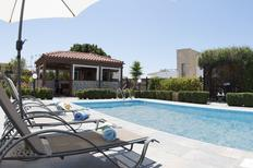 Holiday home 1172105 for 6 adults + 1 child in Peyia