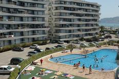 Apartamento 1172140 para 5 personas en L'Estartit