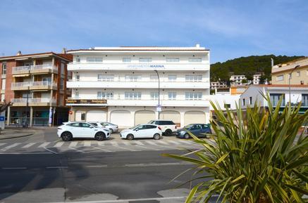 Appartamento 1172143 per 6 persone in Estartit