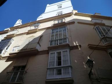 Rekreační byt 1172159 pro 2 osoby v Cadiz