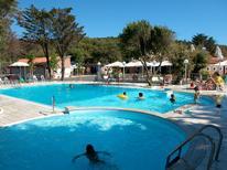 Ferienwohnung 1172221 für 2 Erwachsene + 2 Kinder in Livorno-Antignano