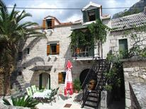 Holiday home 1172222 for 3 adults + 1 child in Podgora