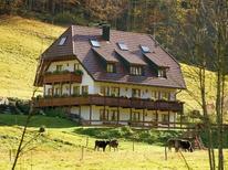 Semesterlägenhet 1172252 för 2 personer i Oberried-St. Wilhelm