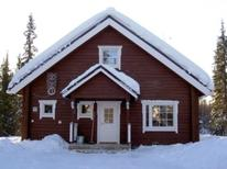 Holiday home 1172262 for 4 persons in Levi