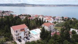 Ferienwohnung 1172379 für 5 Personen in Starigrad-Paklenica