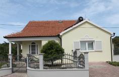Etværelseslejlighed 1172493 til 2 personer i Zadar