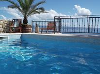 Maison de vacances 1172500 pour 5 personnes , Podstrana