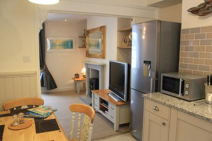 Holiday apartment 1172693 for 4 persons in Shaldon