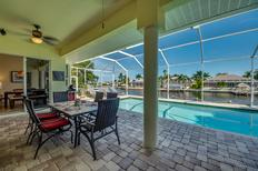 Holiday home 1172815 for 6 persons in Cape Coral