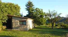 Holiday home 1172838 for 4 persons in Les Planes d'Hostoles