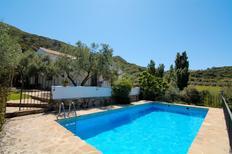 Villa 1172842 per 6 persone in Antequera