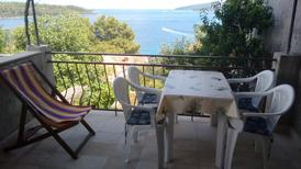 Holiday apartment 1172981 for 4 persons in Lumbarda