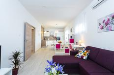 Holiday apartment 1173067 for 6 adults + 1 child in Zadar
