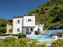 Holiday home 1173119 for 6 persons in Agia Galini