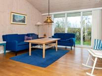 Holiday home 1173150 for 4 persons in Følle Strand