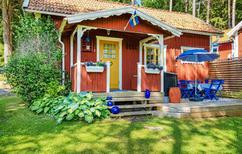 Maison de vacances 1173312 pour 6 personnes , Sollebrunn