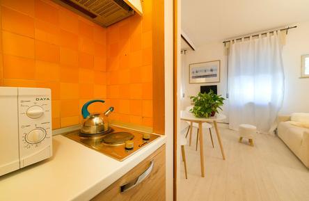 Appartamento 1173416 per 2 persone in Verona