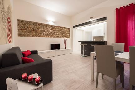 Rekreační byt 1173423 pro 4 osoby v Verona