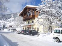 Rekreační byt 1173671 pro 6 osob v Bramberg am Wildkogel