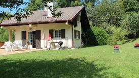 Rekreační dům 1173818 pro 6 osob v Pugny-Chatenod