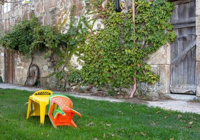 Studio 1173860 für 3 Personen in Cerdeira