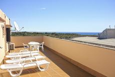 Holiday apartment 1173990 for 4 persons in Cala Figuera