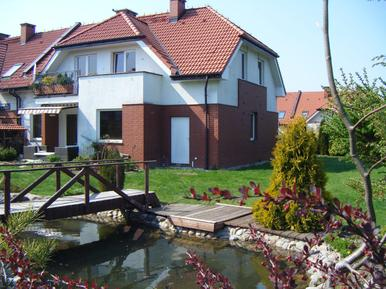 Holiday home 1174048 for 6 adults + 2 children in Koszalin