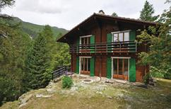 Holiday home 1174051 for 10 persons in Zinal
