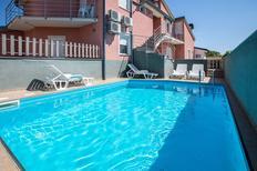 Appartement de vacances 1174274 pour 4 adultes + 2 enfants , Banjole