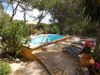 Ferienhaus 1174451 für 6 Personen in Portopetro