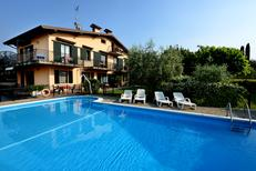 Appartamento 1174490 per 4 persone in Manerba del Garda