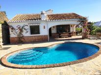 Holiday home 1174617 for 6 persons in Competa