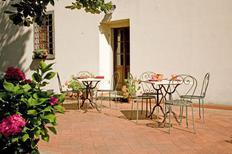 Appartamento 1174665 per 5 persone in Pratovecchio