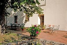 Holiday apartment 1174666 for 4 adults + 1 child in Pratovecchio
