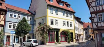 Appartement 1174739 voor 6 personen in Bad-Langensalza