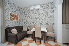 Holiday apartment 1175093 for 4 persons in Budva