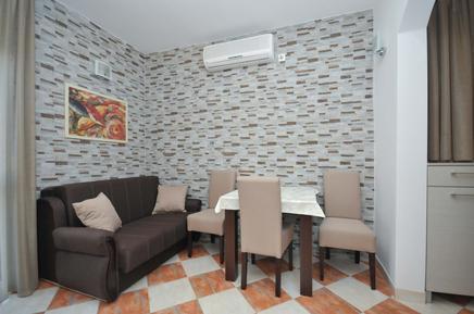 Apartamento 1175093 para 4 personas en Budva