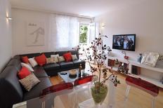 Mieszkanie wakacyjne 1175100 dla 4 osoby w Split