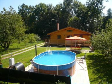 Holiday home 1175143 for 13 persons in Česká Ves