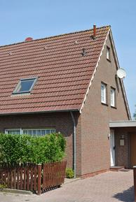 Holiday home 1175147 for 4 persons in Dornumersiel