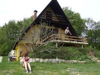 Holiday home 1175151 for 4 persons in Jurovčak