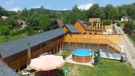 Holiday home 1175154 for 13 persons in Česká Ves