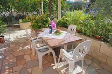 Appartement 1175577 voor 3 personen in Korčula